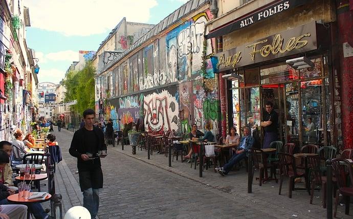 rue denoyere