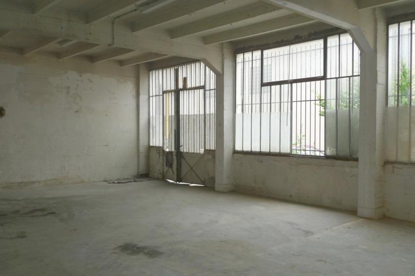 renovation atelier d'artiste