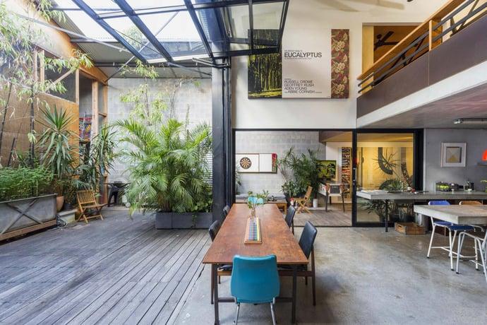 Je r ve d acheter un loft parisien et en m me temps for Acheter un loft a paris