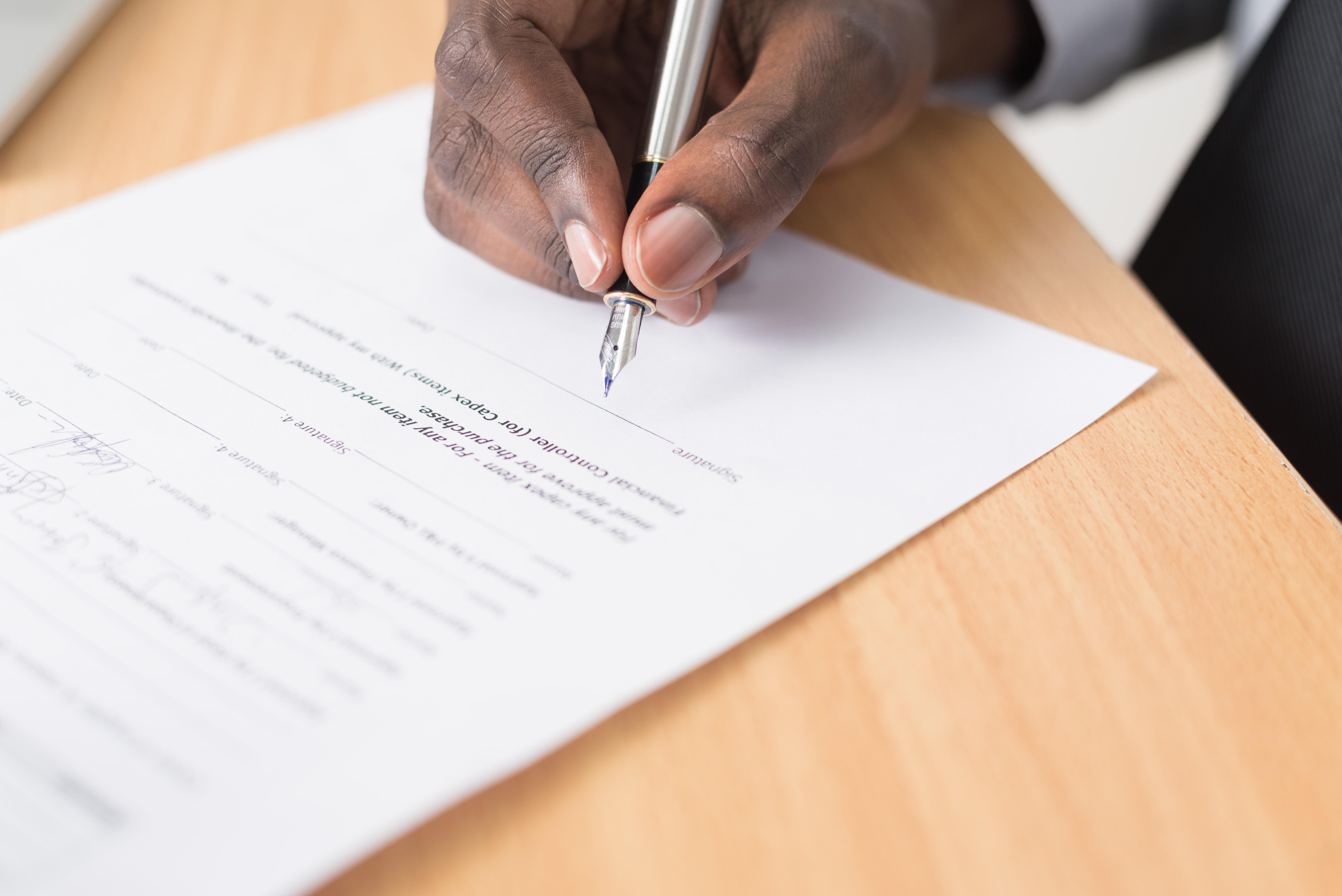 Pourquoi un chasseur immobilier vous propose-t-il un mandat exclusif ?