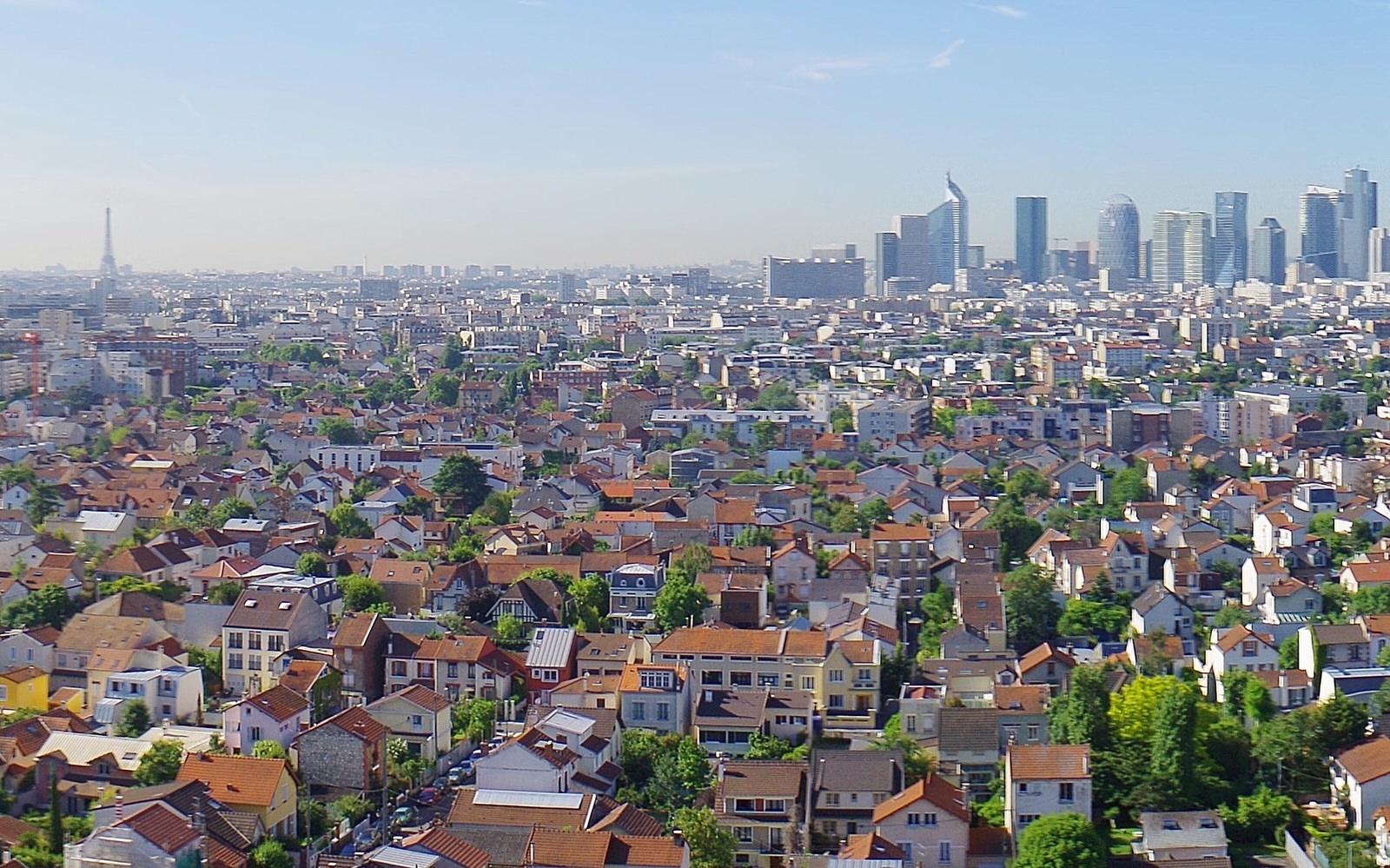 Et si on achetait une jolie maison à 15 mins de Saint-Lazare ?