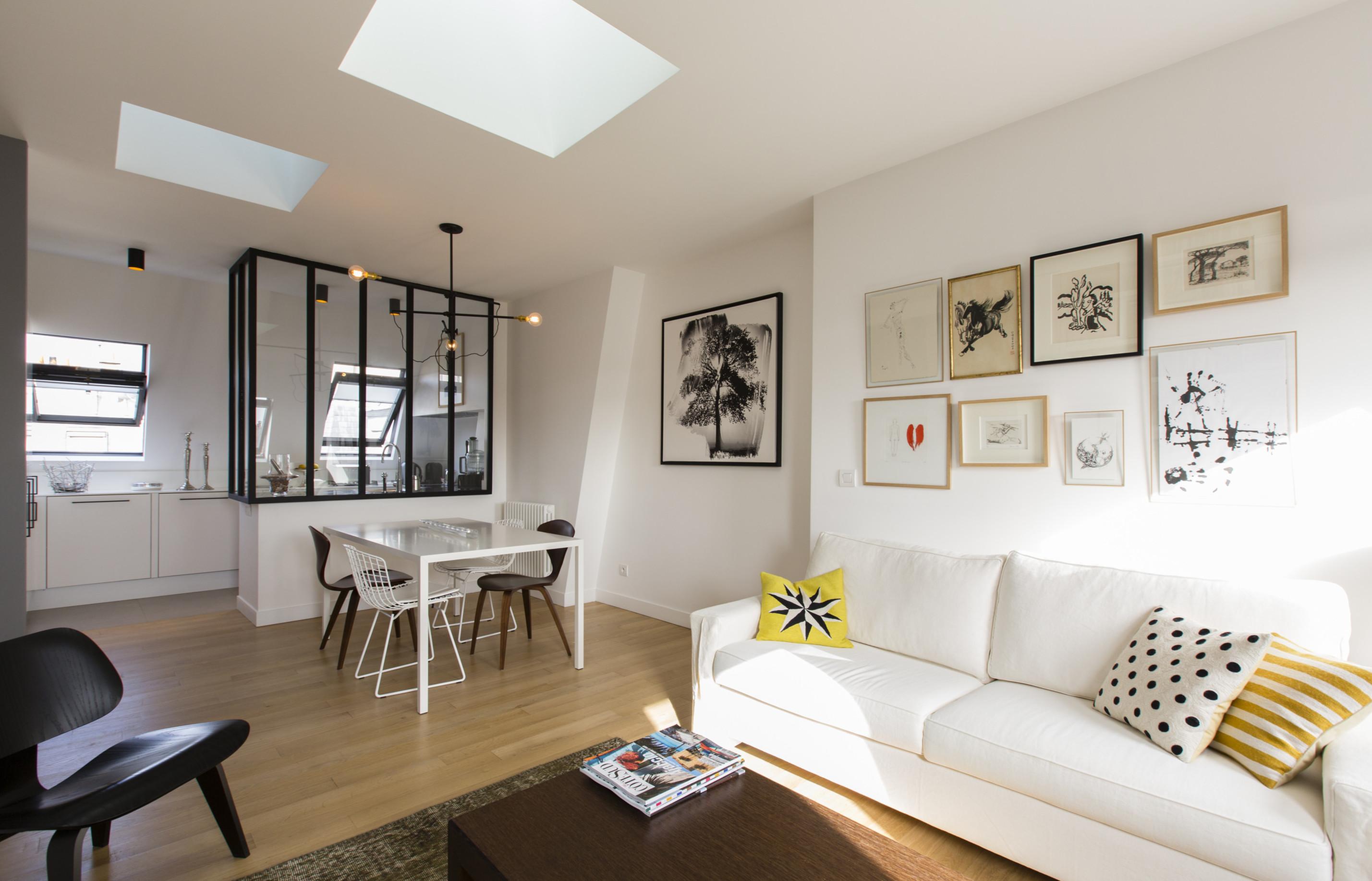 rénover un appartement pour pas cher